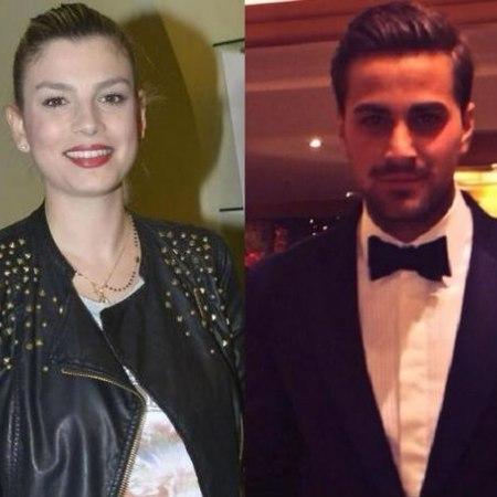 Emma Marrone e Fabio Borriello sono tornati insieme?