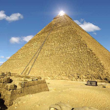 Egitto, Piramide di Cheope: scoperti nuovi misteri