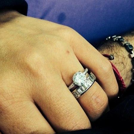Dopo Mario Balotelli si sposa anche Raffaella Fico