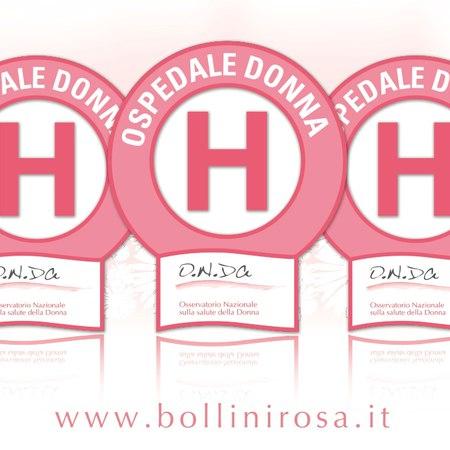 Salute: visite gratuite per le donne in ospedale dal 22 al 28 aprile