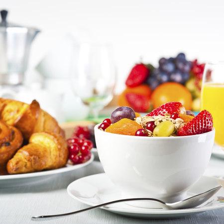 L'importanza di una ricca colazione può evitare problemi al cuore