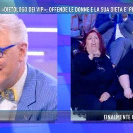 Schiaffi in diretta a Domenica Live, Barbara D'Urso infuriata: ecco cos'è successo