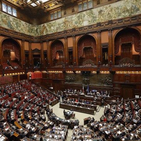 La legge elettorale arriva in Camera dei deputati
