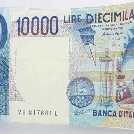 Cambiare le vecchie lire in euro: ancora pochi giorni per farlo