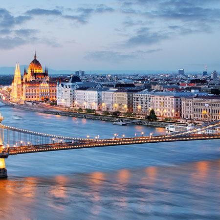 Le migliori offerte per visitare Budapest
