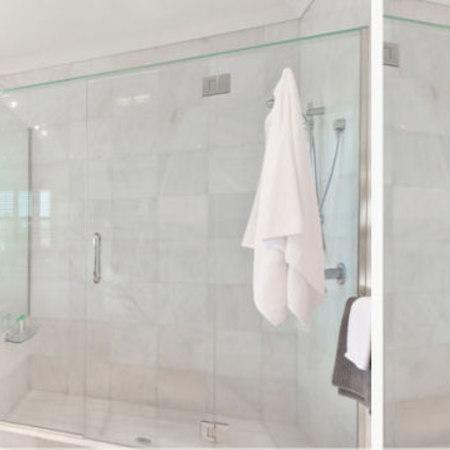 Box doccia: le nuove tendenze dell'home wellness