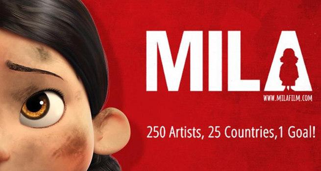 La meravigliosa creatività made in Italy: aiutiamo Mila!