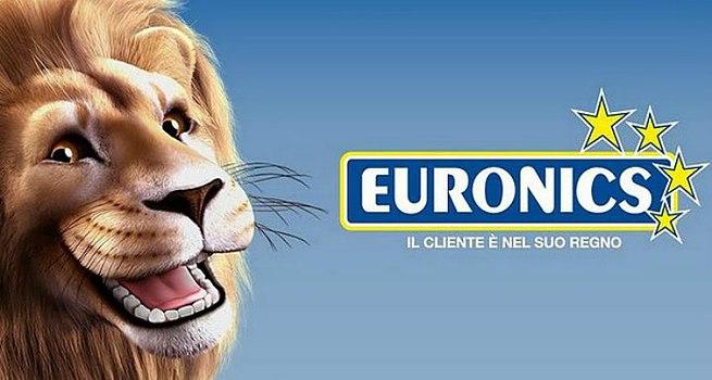 Nuovo volantino Euronics, le migliori offerte dei punti vendita in tutt'Italia
