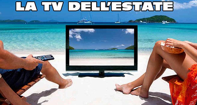 La lunga estate calda delle serie TV USA