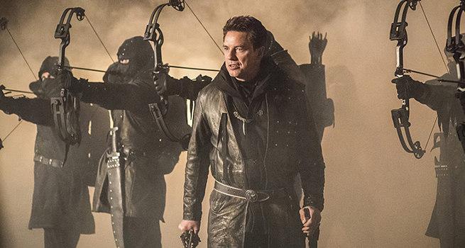 Arrow: recensione dell'episodio 4×13 Sins of the Father [spoiler]