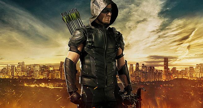 Arrow: Rutina Wesley entra nel cast della serie nei panni di Lisa Warner