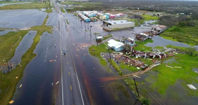 Stati Uniti, uragano Harvey: 47 vittime e miliardi di danni