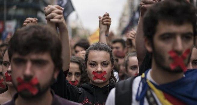Catalogna: la regione è pronta a distaccarsi dalla Spagna?