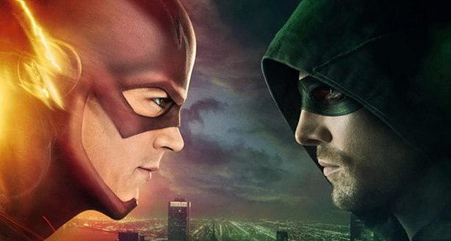 Spinoff di Arrow/The Flash: la fabbrica degli eroi di The CW