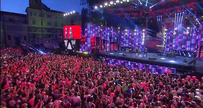 Coca Cola Summer Festival 2015: scaletta quarta puntata, chi sarà il vincitore?