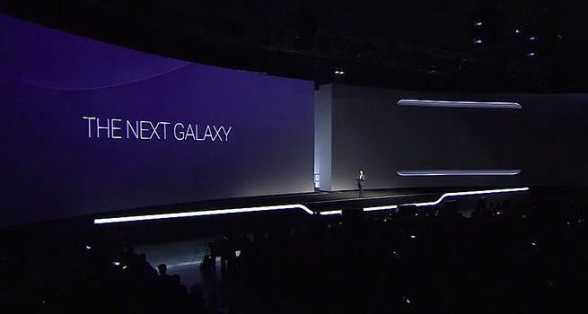 Samsung Galaxy S6 e S6 Edge in Italia dal 10 aprile