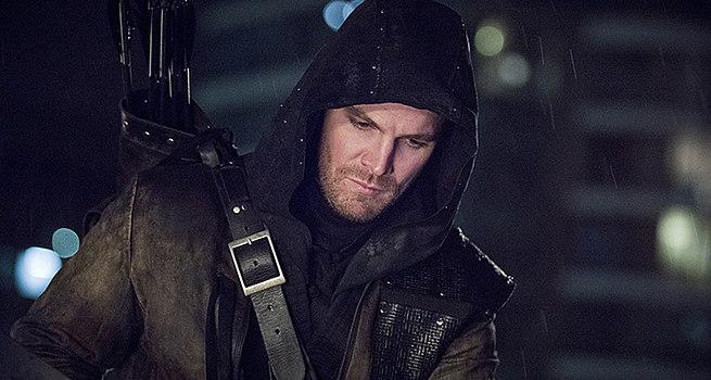 Arrow: recensione dell'episodio 3×21 Al Sah-Him [spoiler]