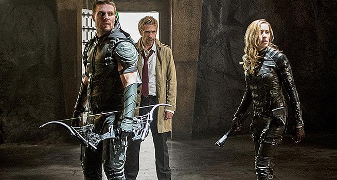 Arrow: recensione dell'episodio 4×05 Haunted [spoiler]