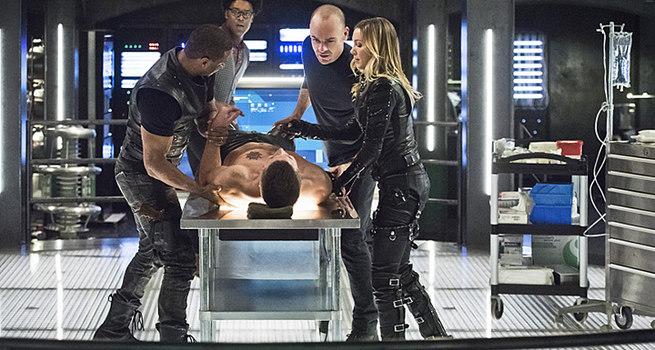 Arrow: recensione dell'episodio 4×17 Beacon of Hope [spoiler]