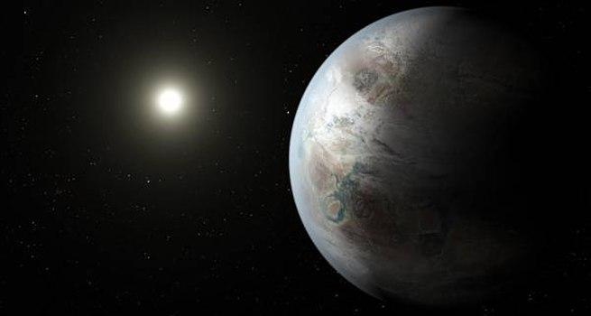 La Nasa ha scoperto Kepler 452 b, il pianeta gemello della Terra