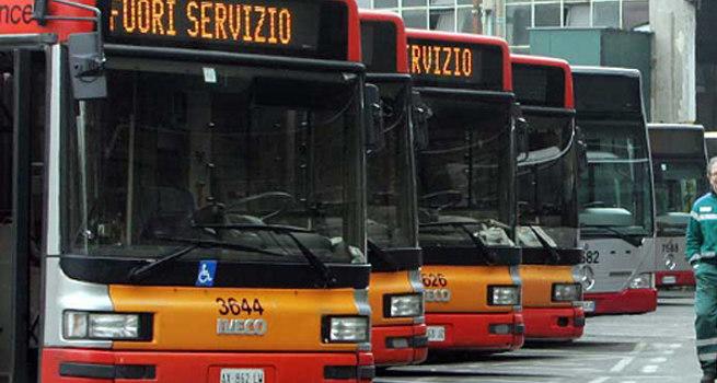 Sciopero mezzi pubblici Roma venerdì 7 agosto: info e orari