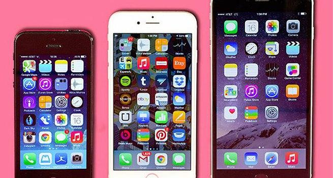 Nuovo volantino Euronics: smartphone android e iPhone in offerta