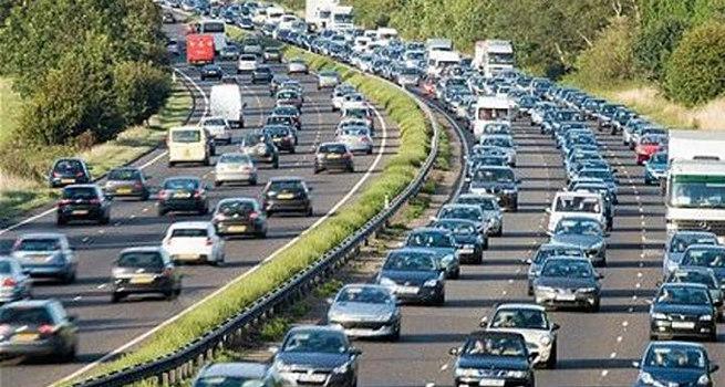 Previsioni traffico agosto 2015: ecco i giorni da evitare assolutamente