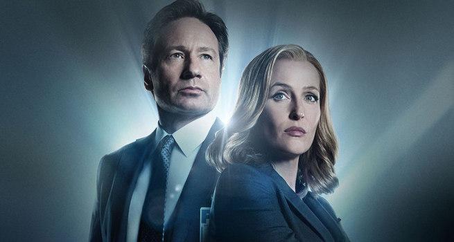 Serie TV: The X-Files tornerà con una nuova stagione