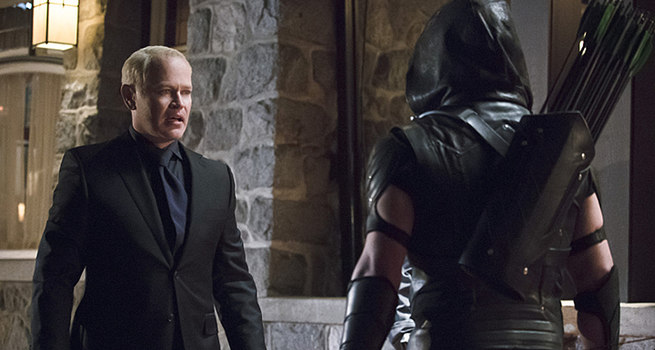 Arrow: cosa accadrà dopo gli eventi dell'episodio 4×10 Blood Debts? [spoiler]
