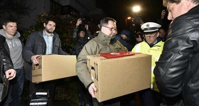 Tragedia Germanwings, ultime notizie: le indagini sul passato di Andreas Lubitz