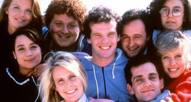 13 telefilm degli anni '80-'90 che vedevi quando non andavi a scuola