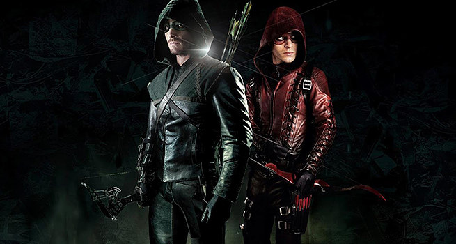 Arrow: recensione dell'episodio 3×19 Broken Arrow [spoiler]