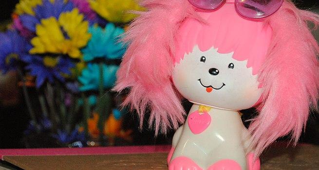 13 indimenticabili giocattoli delle bambine degli anni '80-'90