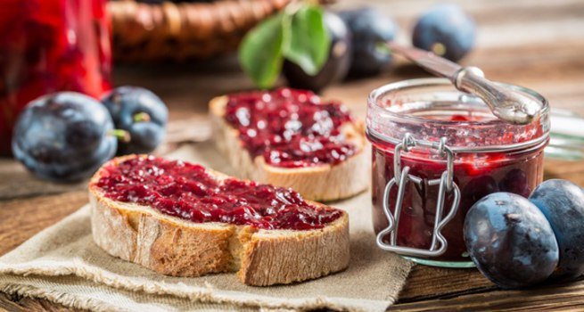 E' l'ora delle confetture di frutta: le ricette perfette di fine estate