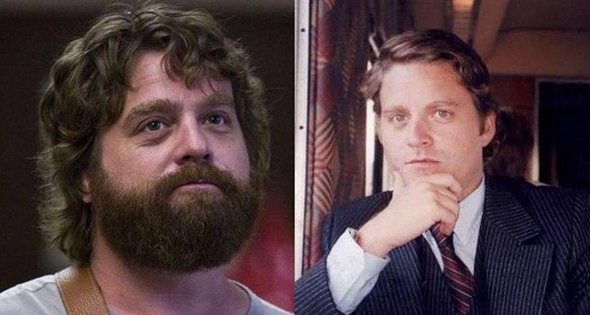 9 personaggi famosi irriconoscibili senza barba!