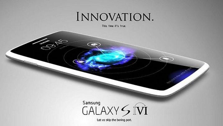 Samsung galaxy s6 l 39 uscita in italia e le caratteristiche for Smartphone in uscita 2015