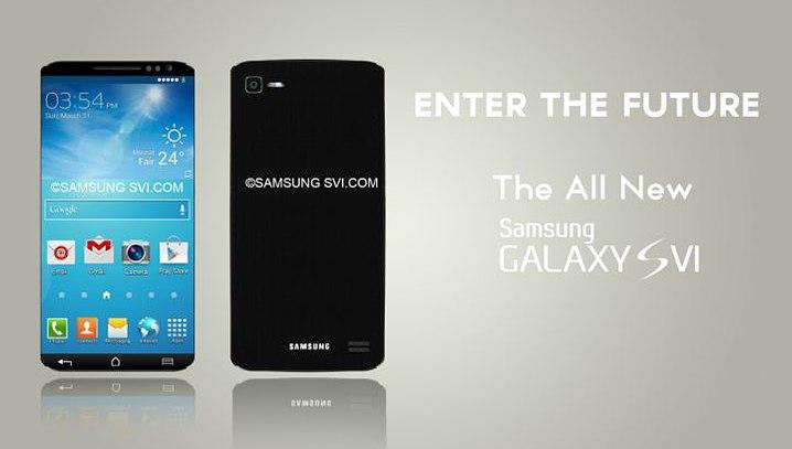 Samsung galaxy s6 indiscrezioni su uscita e caratteristiche for Smartphone in uscita 2015