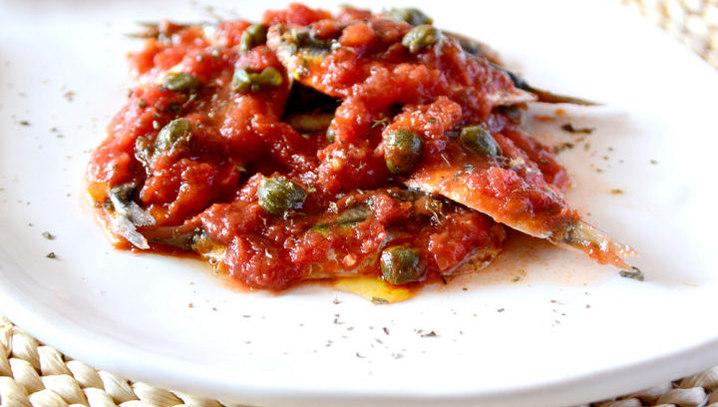 Ricette di pesce facili 3 piatti veloci per l estate for Ricette di pesce facili