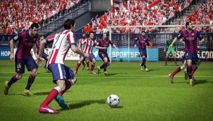 Image Result For Fifa Ultimate Team