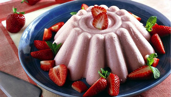 Dolci estivi alla frutta ricette facili e veloci for Ricette dolci estivi